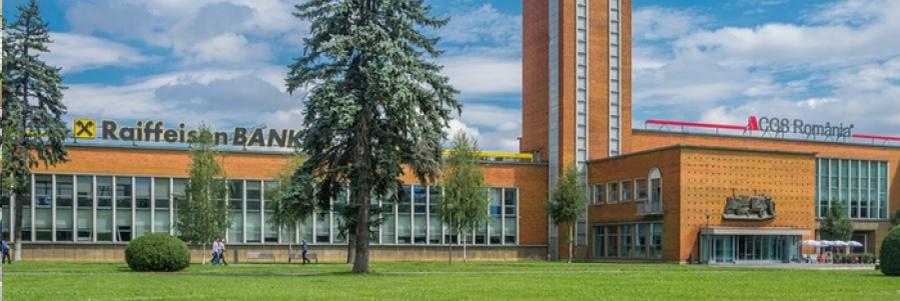 Immochan România achiziționează Coresi Business