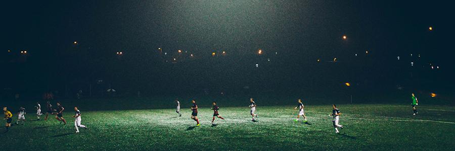 Cupa Campus la Fotbal